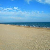 Beach of Nueva Umbría 1