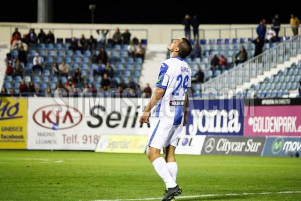 Leganes 0-0 Mallorca