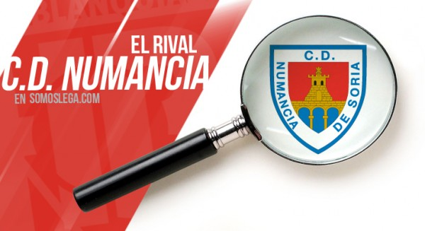El Rival Numancia