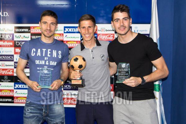 trofeo hb tres