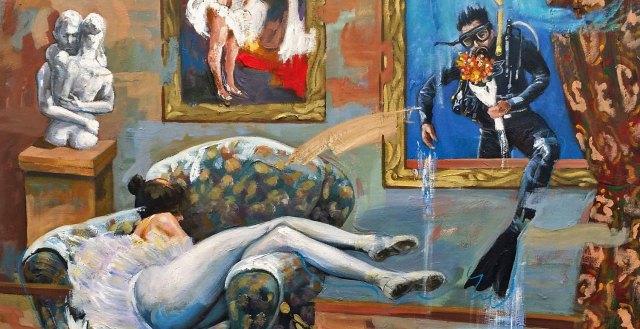 Obra de Rodolfo Stanley.