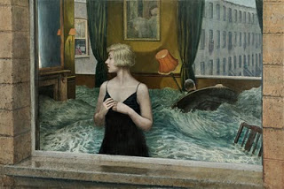 """The trouble with time"", de Mike Worrall."
