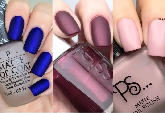 Esmalte De Uñas 71 Tipos De Esmaltes Colores Y Acabados Para Una