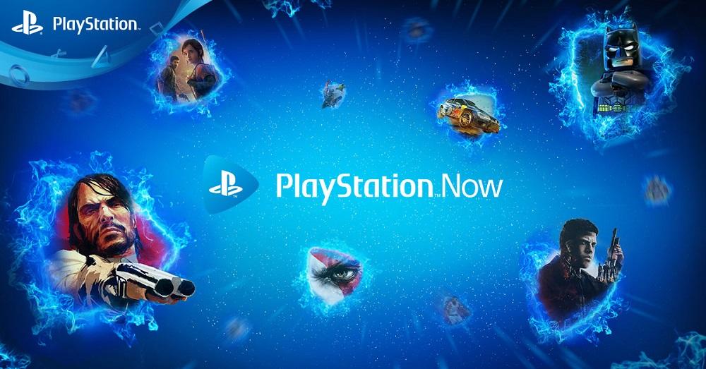 En Halloween disfruta de todo el terror con PlayStation Now