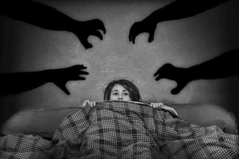 Resultado de imagen para fobias