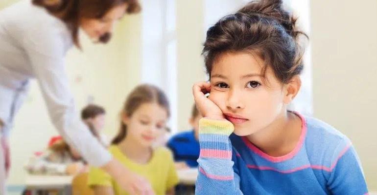 Dificultades de aprendizaje psicologo madrid