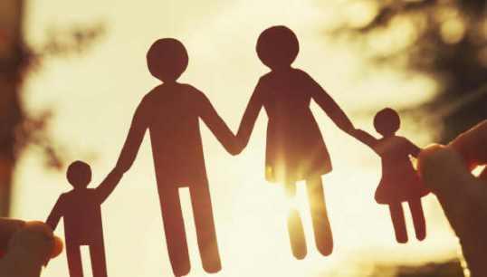 Resultado de imagem para familia e filhos