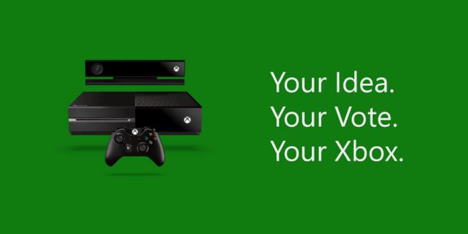 Feedback Somosxbox Xbox One