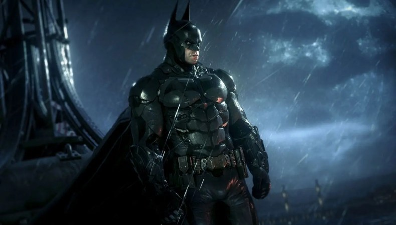 Trailer de lanzamiento de Batman Arkham Knight