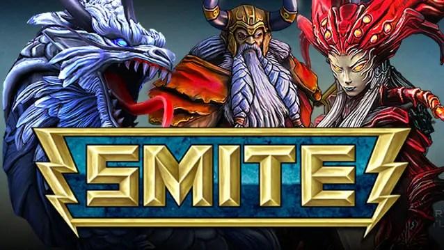 Smite (cover)