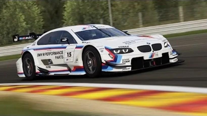 Una pasion llamada Forza Motorsport SomosXbox (2)