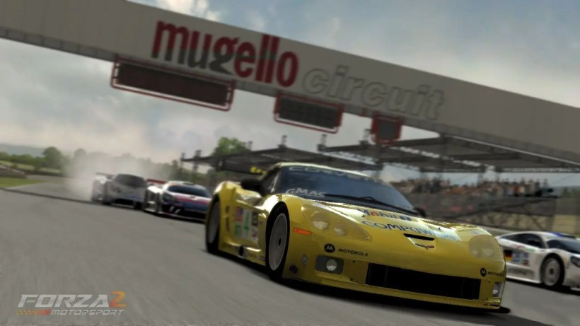 Una pasion llamada Forza Motorsport SomosXbox (4)