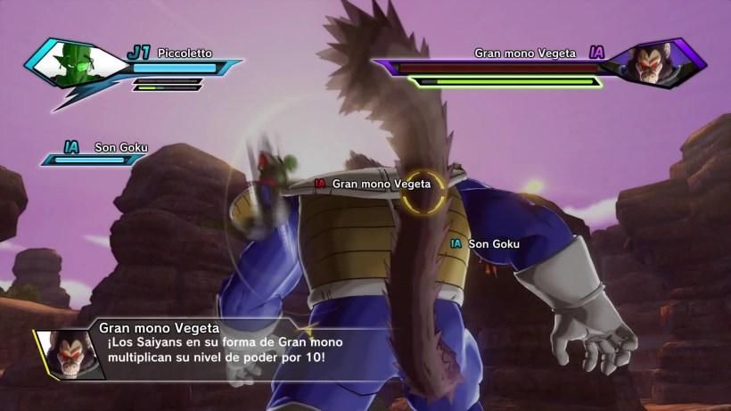 Dragon Ball Xenoverse SomosXbox (87)