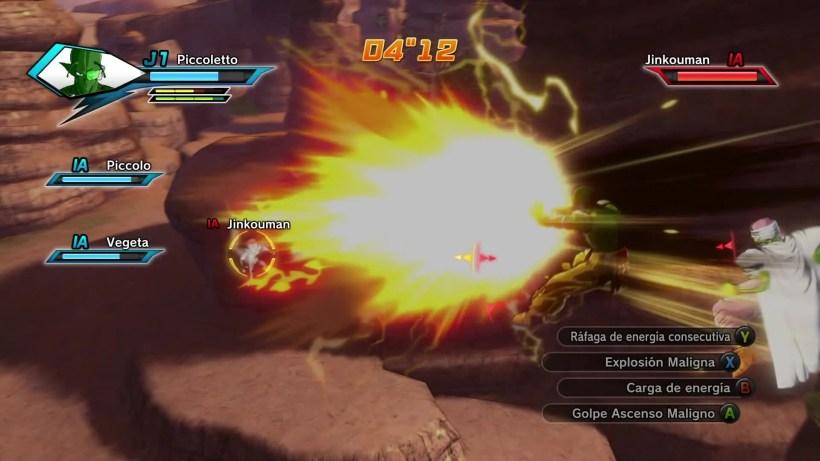 Dragon Ball Xenoverse SomosXbox (90)
