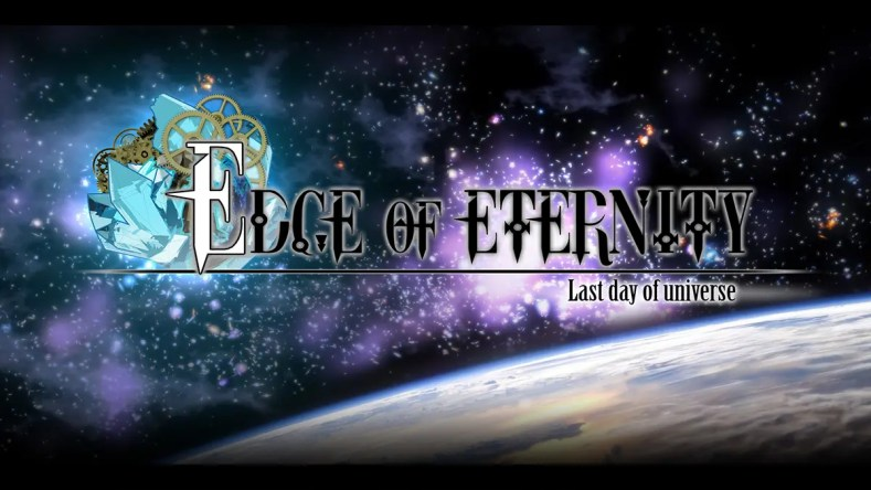 Edge of Eternity logo