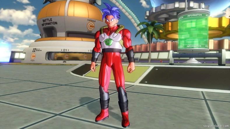 Dragon Ball Xenoverse DLC 2 (20)