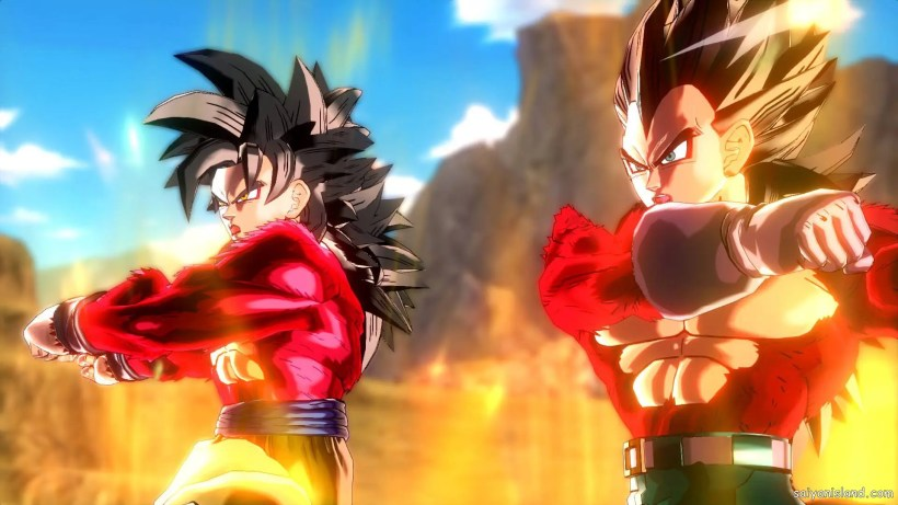 Dragon Ball Xenoverse DLC 2 (22)