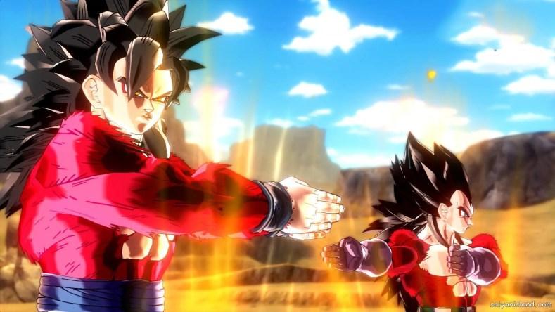 Dragon Ball Xenoverse DLC 2 (30)