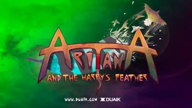 aritana reveal