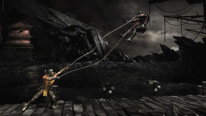 Mortal_Kombat_vuelo