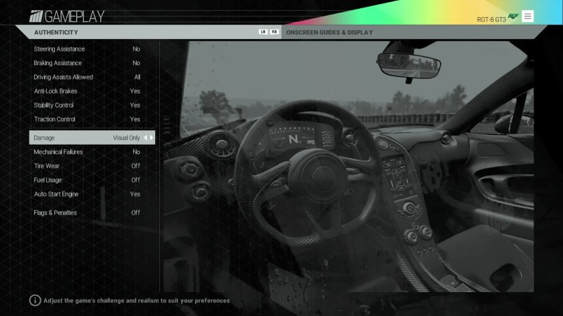 Project CARS Graphic Settings (3)