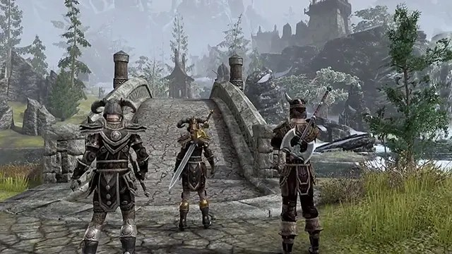 The Elder Scrolls Online (1) SomosXbox