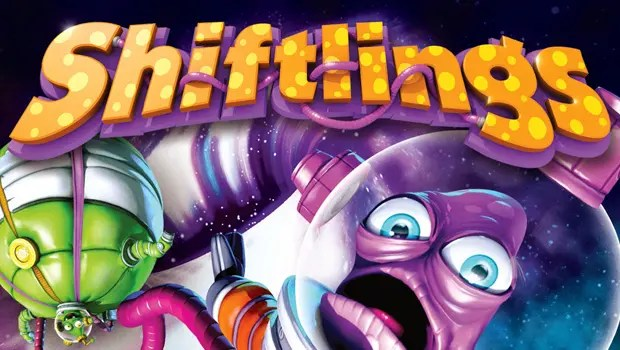 The Shiftlings
