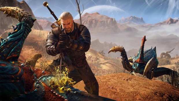 Witcher 3 img 1