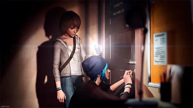 Life is Strange Ep3 Xbox One