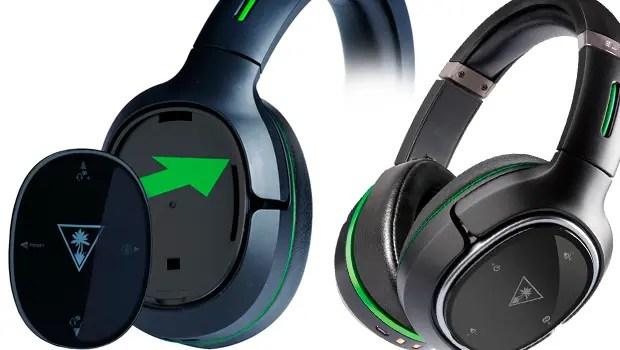 Turtle Beach Ear Force Elite 800X Premium 1