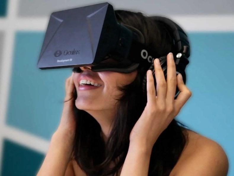 oculus rift sexy