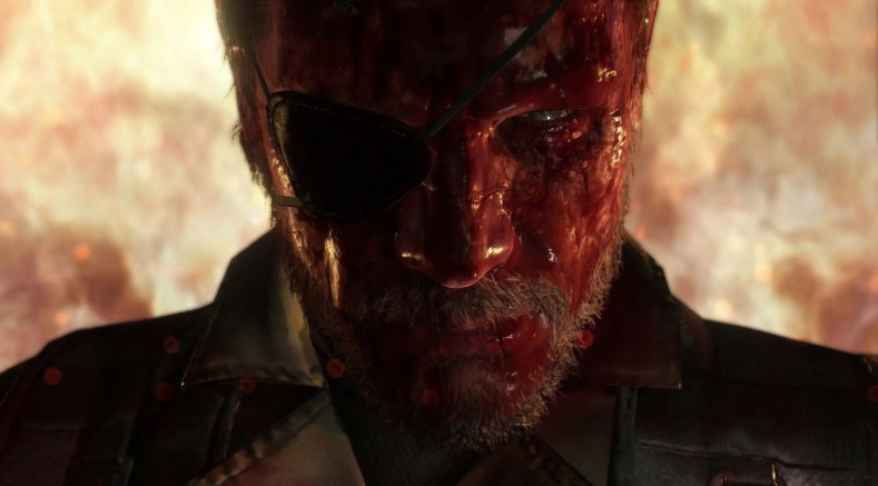 Metal Gear Solid V: The Phantom Pain tendrá trailer en el E3
