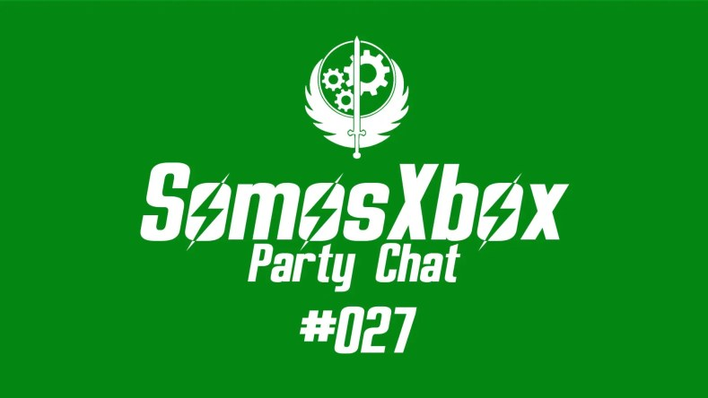 Party Chat027