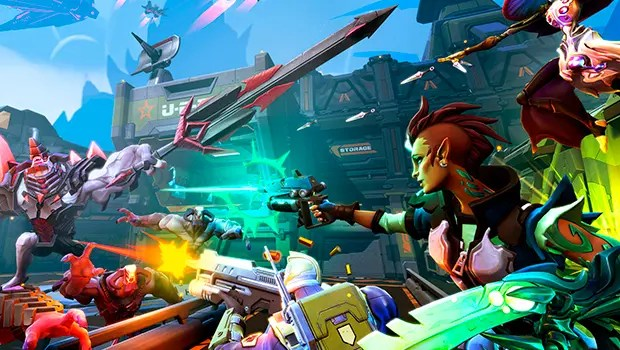 BattlebornSomosXbox
