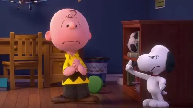Carlitos Snoopy