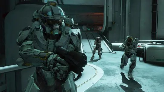 Halo5 1