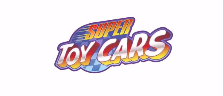 SuperCarToys