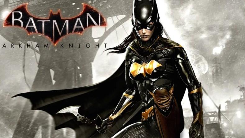 batman batgirl 2