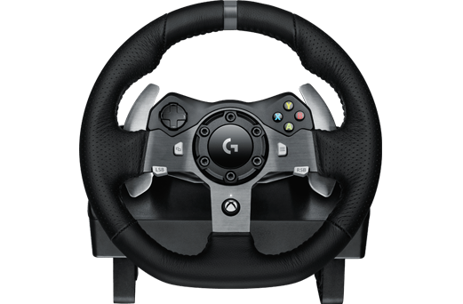 Guía de volantes para Xbox One |g920-racing-wheel (2)