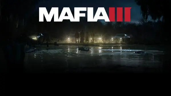 Primer trailer de Mafia 3