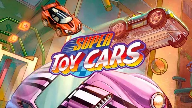 SuperToyCars