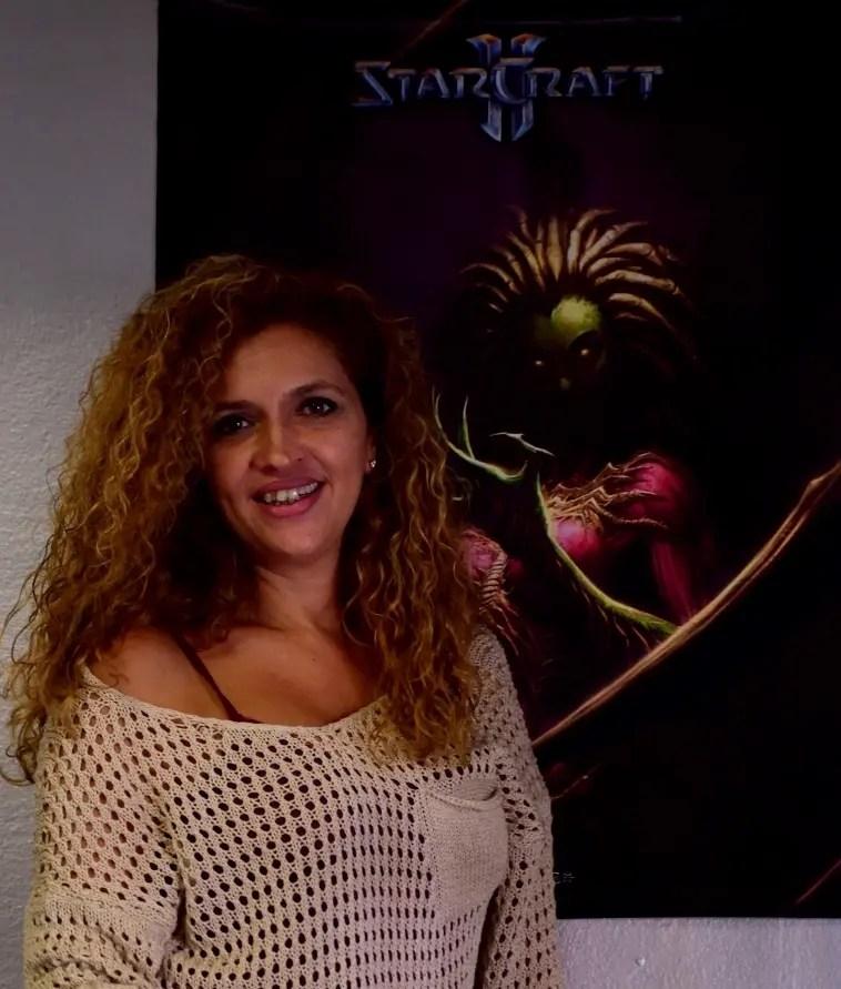 Carmen Gambin