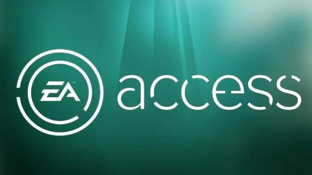 juegos gratis en EA Access