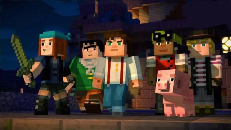 Minecraft_Story_Mode