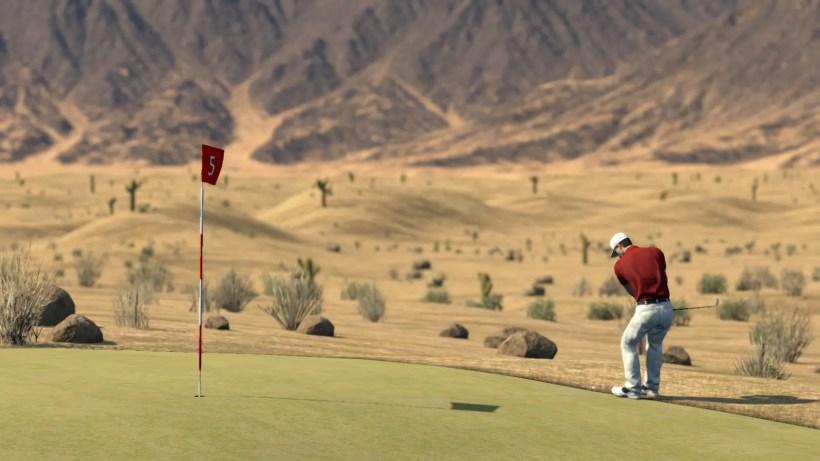 golf club 5