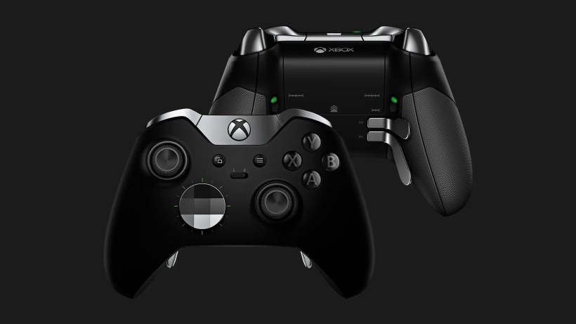 Elite Controller Xbox One Review