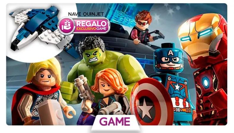 LEGOMarvelVengadores_ExcGAME