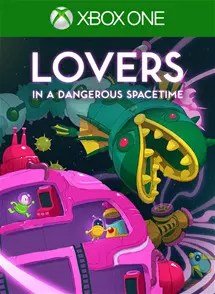 Lovers_Space