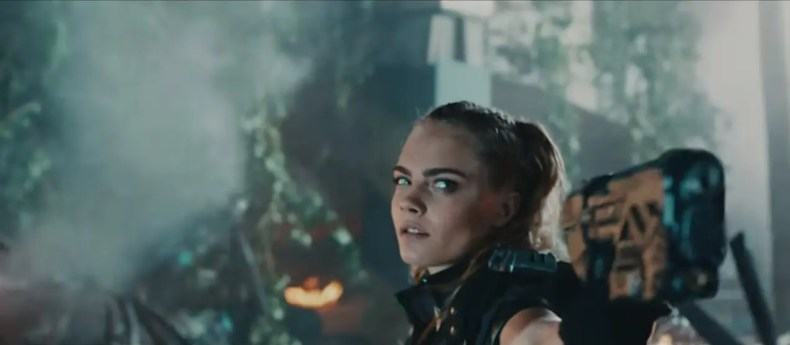 cara delevigne call of duty black ops 3