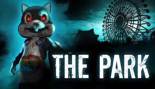 the park terror